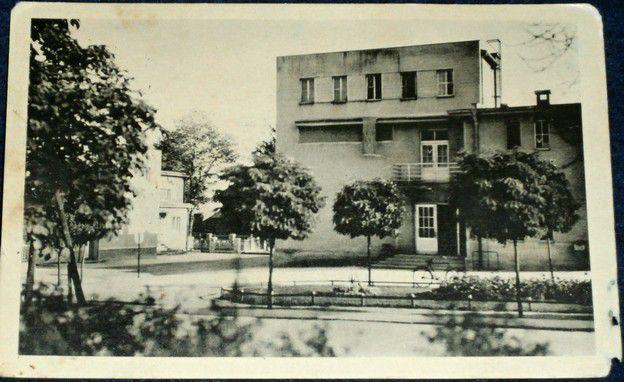 Milovice 1949 vilka