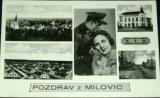 Milovice - pozdrav z Milovic