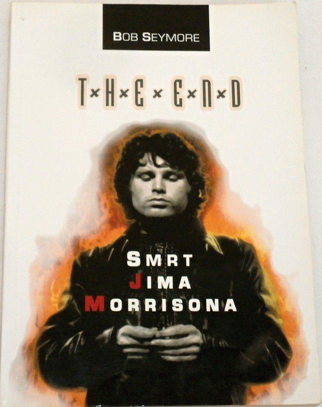 Seymore Bob - Smrt Jima Morrisona