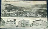 Strážov na Šumavě 1922