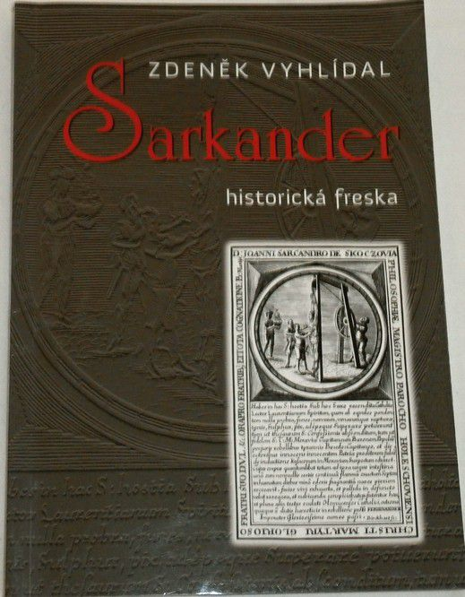 Vyhlídal Zdeněk - Sarkander