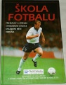 Harvey Gill, Dungworth - Škola fotbalu