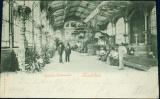 Karlovy Vary - Karlsbad - Sprudel-colonnade 1899