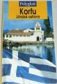 Korfu: Jónské ostrovy