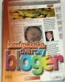 Mikloško Jozef - Dva roky bloger