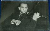 Viktor Pikajzen - ruský houslista 1958