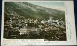 Chorvatsko Dubrovnik - Ragusa 1901