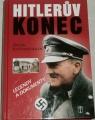 Joachimsthaler Anton - Hitlerův konec