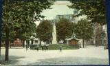 Německo - Neumünster 1909
