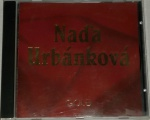 CD Naďa Urbánková - Gold