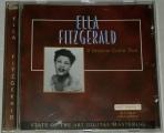 CD Ella Fitzgerald - If Dreams Come True