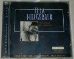 CD Ella Fitzgerald - You Won´t Be Satisfied