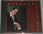 CD Paul Anka - After all