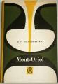 de Maupassant Guy - Mont-Oriol