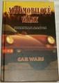 Mantle Jonathan - Automobilové války