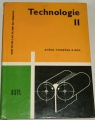 Tomeček Evžen - Technologie II.