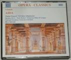 2 CD Giuseppe Verdi - Aida