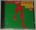 CD Georges Bizet - Carmen