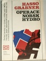 Grabner Hasso - Operace Norsk Hydro