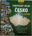 Turistický atlas - Česko 1 : 50 000