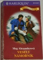 Harlequin Historická romance -Veselý námořník