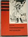 May Karel - Červenomodrý Metuzalém
