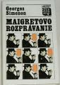 Simenon Georges - Maigretovo Rozprávanie