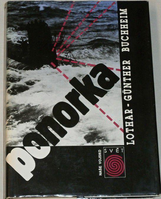 Buchheim Lothar - Ponorka
