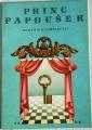 Comparetti Domenico - Princ papoušek