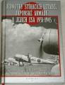 Jednotky stíhacích letadel  japonské armády a jejich esa 1931 - 1945