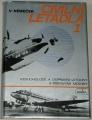 Němeček Václav - Civilní letadla 1