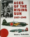 Sakaida Henry - Aces of the rising sun 1937 - 1945