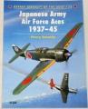 Sakaida Henry - Japanese Army Air Force Aces 1937-45