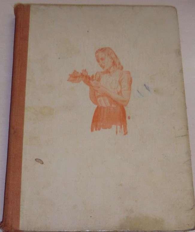 Doutlíková-Říhová Marie - Oblázek z petřínské stráně