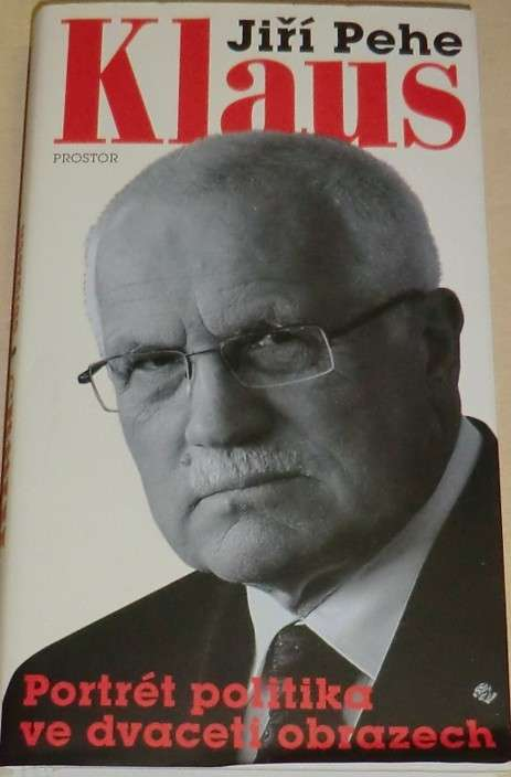 Pehe Jiří - Klaus