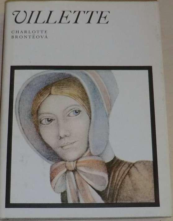 Bronteová Charlotte - Villette