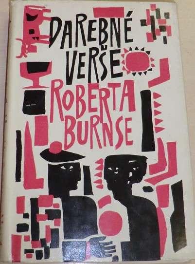 Darebné verše Roberta Burnse