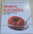 Kaltenbachová, Ehlert - Moderní Kuchařka