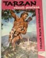 Burroughs Edgar Rice - Tarzan vězeň pralesa