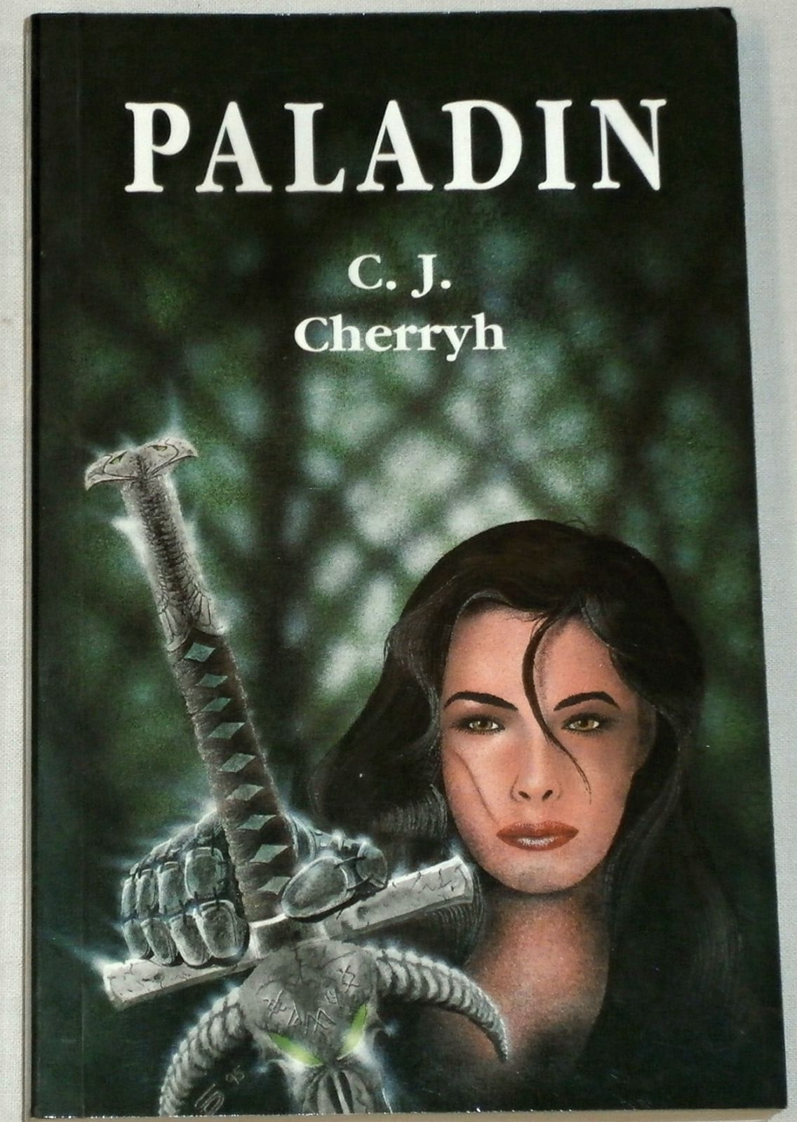 Cherryh C. J. - Paladin
