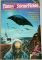 Fantasy & Science Fiction 4/1995