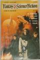 Fantasy & Science Fiction 5/1995
