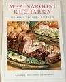 Juliana A. Fialová  a kolektiv - Mezinárodní kuchařka