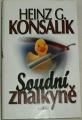 Konsalik Heinz G. - Soudní znalkyně
