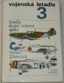 Němeček Václav  -  Vojenská letadla 3