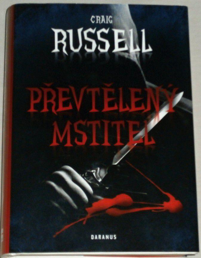 Russell Craig - Převtělený mstitel