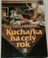 Voldánová, Hejda - Kuchařka na celý rok