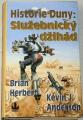 Herbert Brian, Anderson Kevin J. - Historie Duny: Služebnický džihád