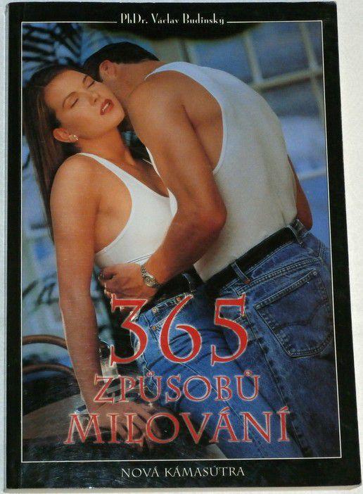Budínský Václav - 365 způsobů milování