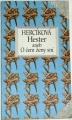 Hercíková - Hester aneb o čem ženy sní